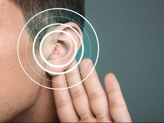 Adult Hearing Assessment